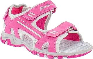 Eddie Bauer Girls Kelsey Pink Water River Shoes Sandals