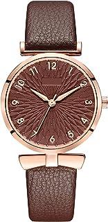 Reloj Mujer Elegante Impermeable Reloj Infantil Niña Cuero Esfera Relojes de Pulsera Deportivos Analogicos Reloj para Niño...