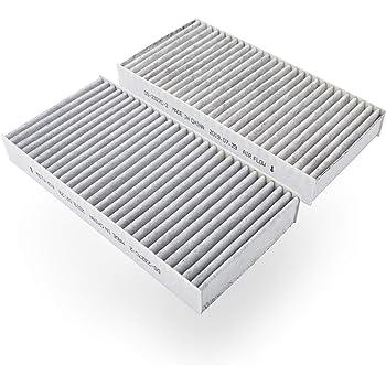 AmazonBasics CF10135 Cabin Air Filter, 1-Pack
