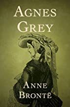 agnes grey by anne bronte(illustrated Edition)