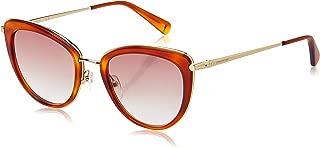 LONGCHAMP Women's Sunglasses Cateye LCMP ROSEAU