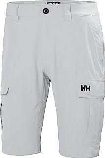 Helly Hansen Men's HH Cargo II Quick Dry Stretch Outdoor Shorts