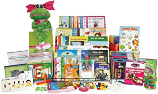 Frog Street Excel Pre-K Curriculum - English