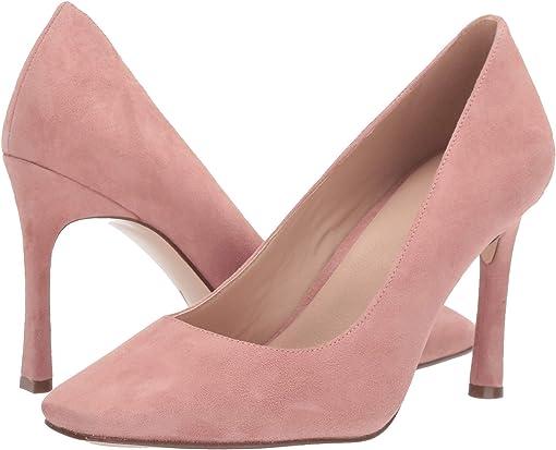 Cameo Pink Suede