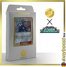 my-booster SM07-DE-145HR/168 Pokémon Cards