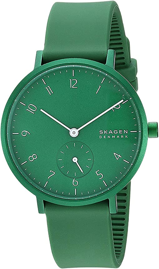 SKW2804 Green Silicone