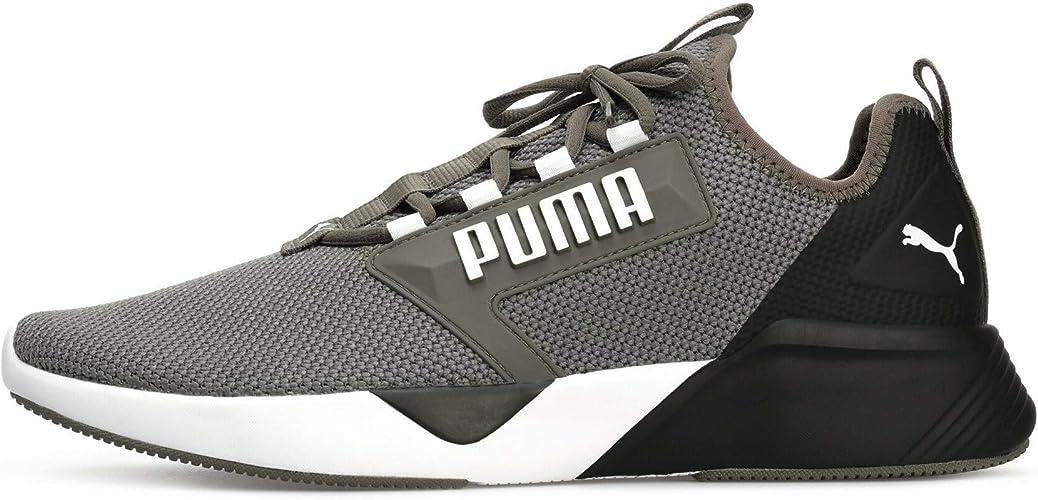 PUMA Retaliate, Chaussures de Running Compétition Homme