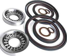 Dual VANOS O Ring Seal Bushings Bearings Kit For BMW 3 series E46 M52tu M54 M56 e36 E39 5 series e60 e65 Z3 Z4 e82 X3, e53 X5