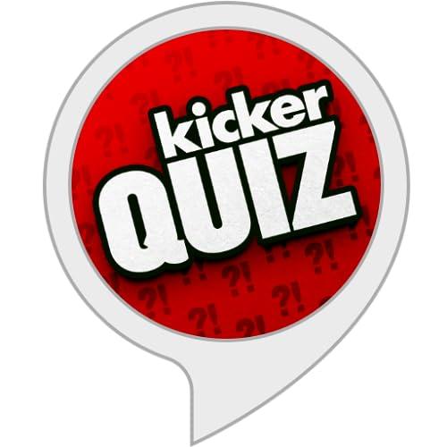 kicker Quiz