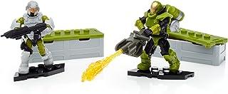 Mega Construx Halo UNSC MARINES CUSTOMIZER PACK