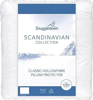Snuggledown Scandinavian 枕头套 一对