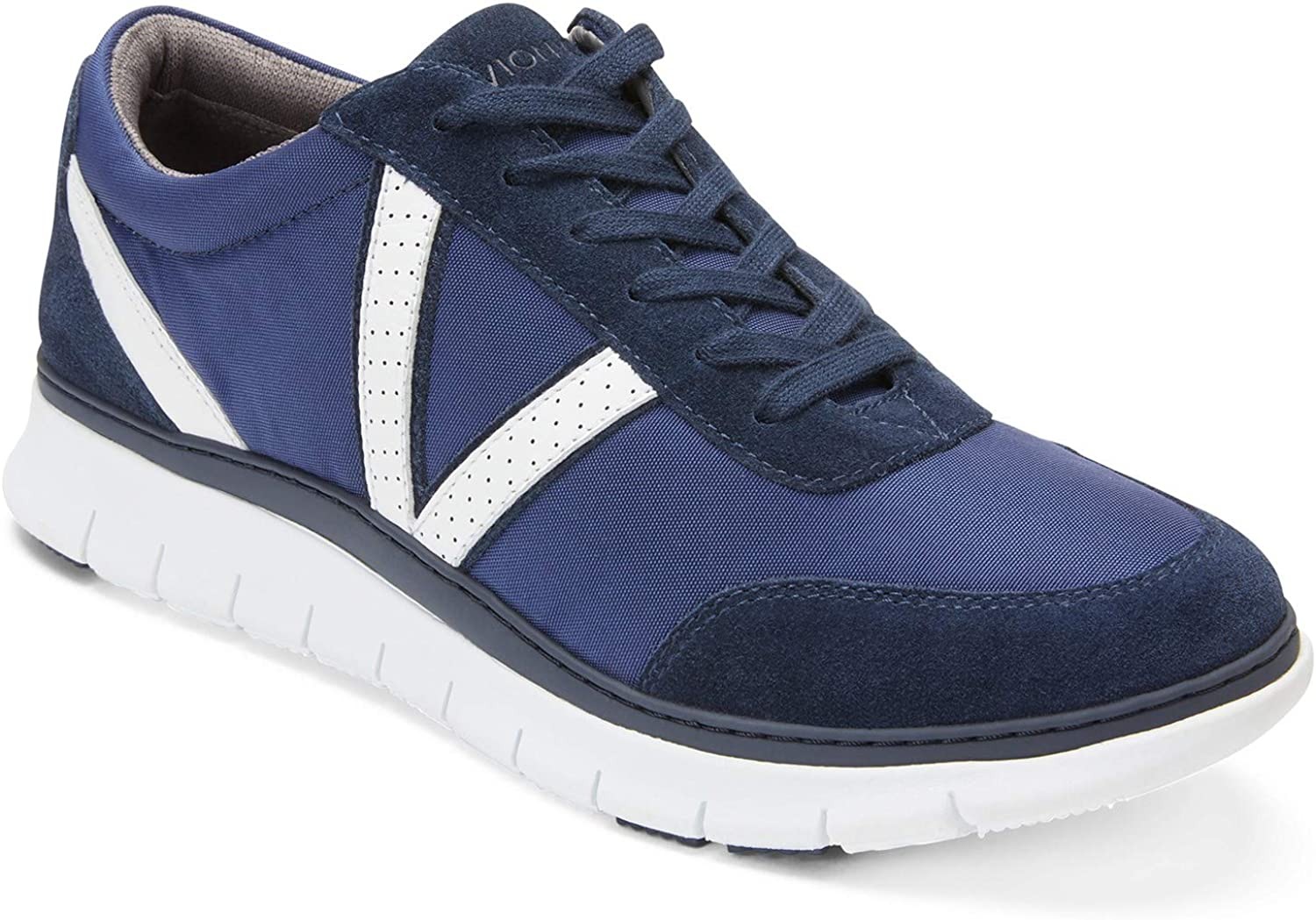 Vionic Men's Ansel Lace-up In a High quality new popularity Leisure Sneaker