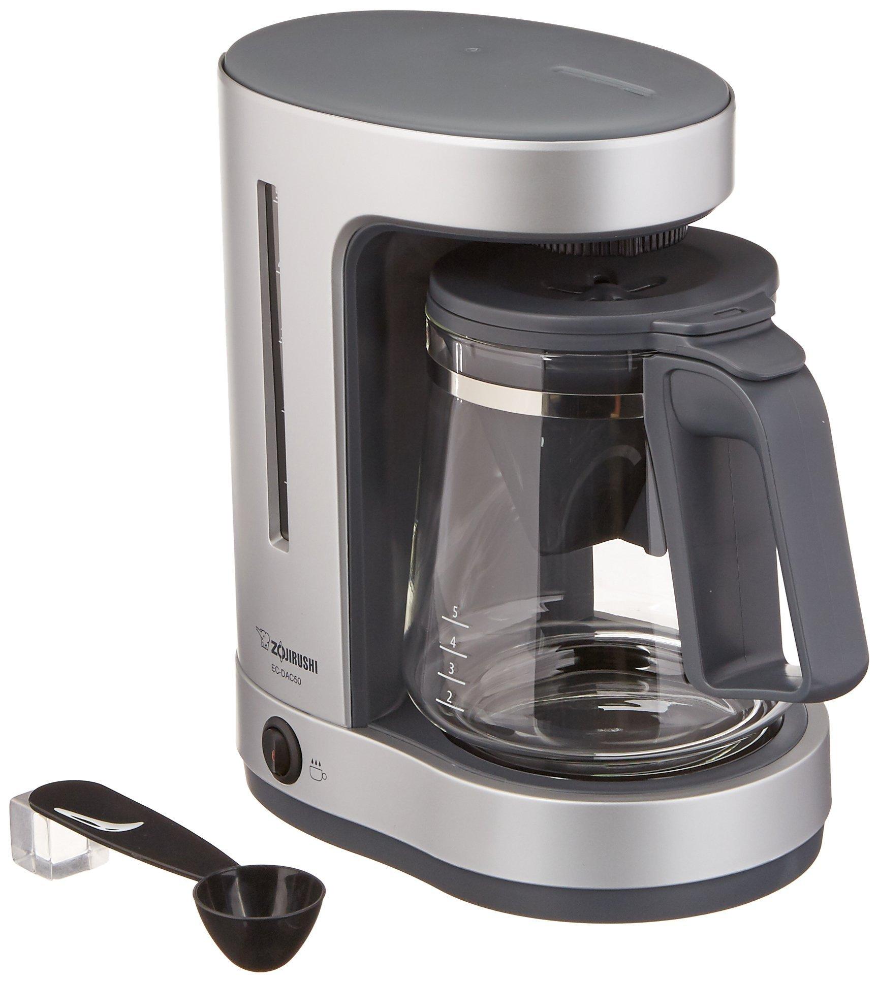 Zojirushi EC DAC50 Zutto 5 Cup Coffeemaker