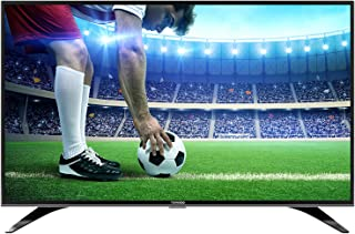 Tornado 43 Inch Full HD LED TV with Built-In Receiver - 43ER9500E
