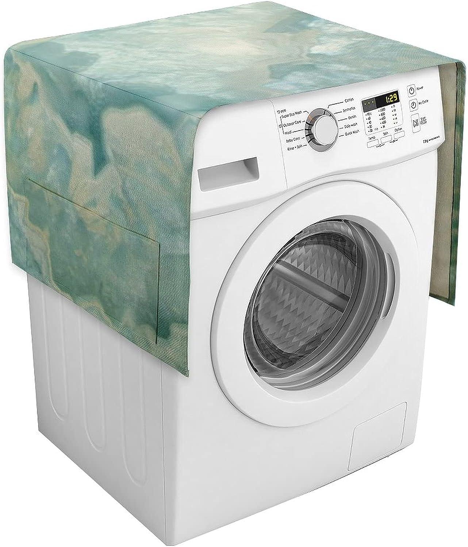 Multi-Purpose Washing Machine Covers Save money Appliance Washer Under blast sales Protector