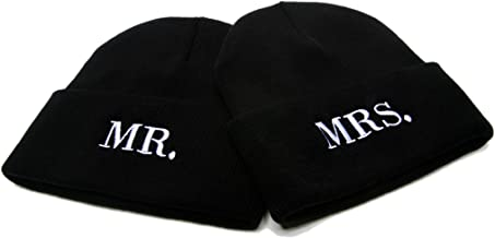 Best mr and mrs beanies Reviews