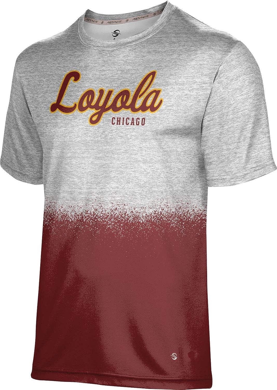 ProSphere Loyola University Chicago Cheap Performance Men's Gifts T-Shirt S