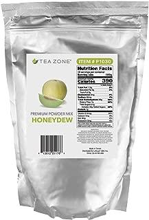 Tea Zone 2.2 lb Honeydew Powder