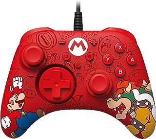 【任天堂ライセンス商品】ホリパッド for Nintendo Switch スーパーマリオ【Nintendo Switch対応】