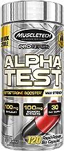 Muscletech Pro Series Alpha Test (120) 120 Unidades 60 g