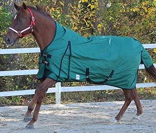 Chicks Saddlery Rugged Ride 1200 Denier High Neck Heavyweight Turnout Blanket - 300 gr Fill