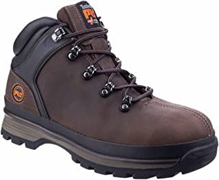 timberland pro splitrock safety boots