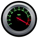 RPM and Speed Tachometer...