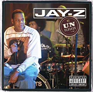 Jay-Z Unplugged (Live On MTV Unplugged / 2001) [Explicit]