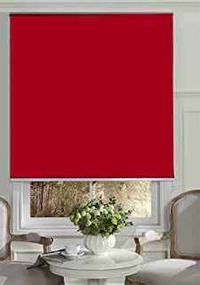 Best red color window blinds Reviews