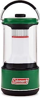 Coleman 600 Lumens LED Lantern with BatteryGuard, Green