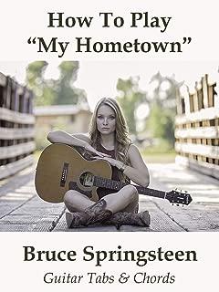 Best hometown guitar chords Reviews