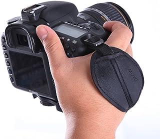 comprar comparacion Movo Foto HSG4 SecureMe Correa de agarre acolchada para cámaras DSLR Previene las caídas y estabiliza ...