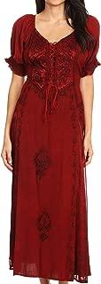 Bridget Renaissance Dress