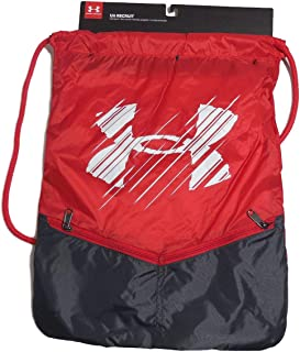 5c53223b0bc Amazon.com: Under Armour - Drawstring Bags / Gym Bags: Clothing ...