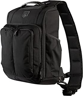 Cannae Pro Gear Optio Sling Pack (Black)