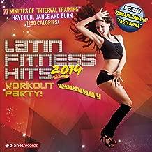 spanish music hits 2014
