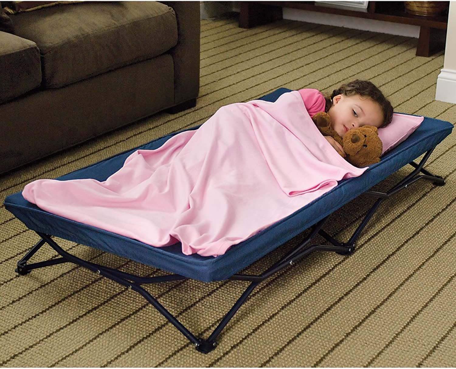 Regalo My Cot Portable Travel Bed by Regalo