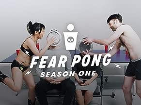 Clip: Fear Pong