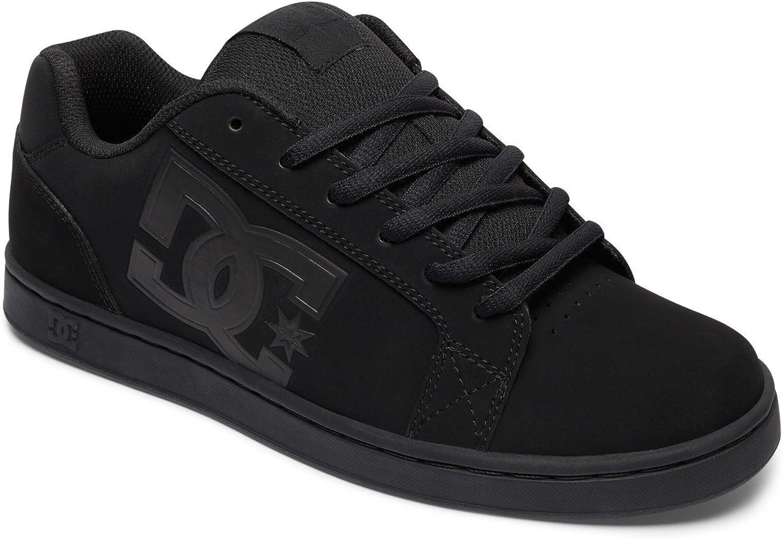 DC shoes Serial Graffik Black shoes PE18