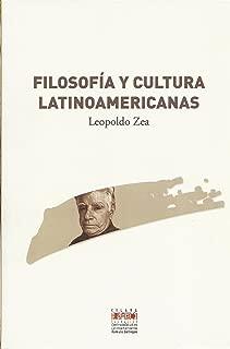 Filosofía y cultura Latinoamericanas