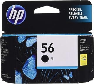 ヒューレット・パッカード HP 56プリントカートリッジ 黒