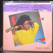 Stephanie Mills / Harold Faltermeyer - Bit By Bit (Theme From