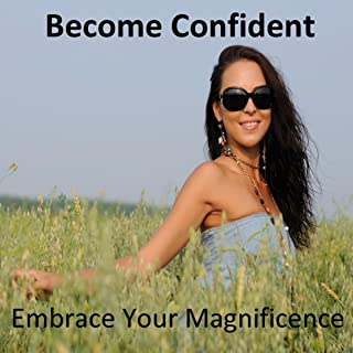 Confidence Creator Hypnotherapy MP3 using the latest NLP techniques and Specialised Subliminal Music for fast real results.