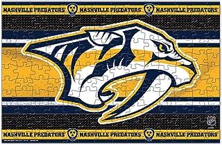 NHL Nashville Predators Puzzle 150-Piece