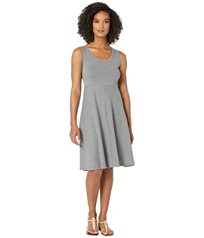 FIG Clothing Joe Dress (Heather Grey) Women
