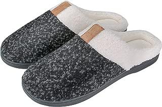 Best wool slipper clogs Reviews