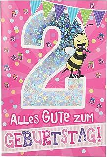 Für jahre geburtstagswünsche 2 Geburtstagsgedichte zum