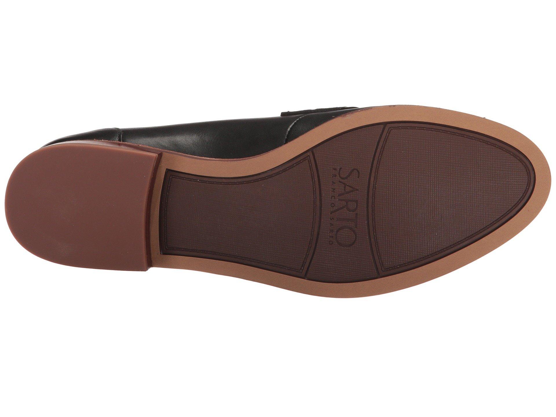 Sarto Leather By Franco Jolette Black pq1Z6g