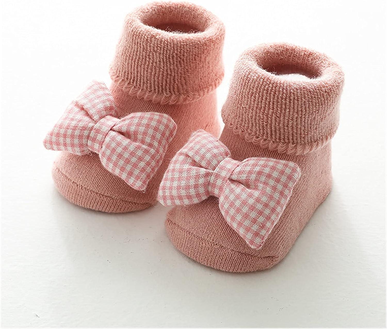 OMING Socks Autumn Winter Baby Recommendation Tucson Mall Girls S Animal Newborn