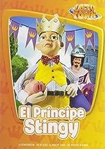 El Principe Stingy-Temporada 8